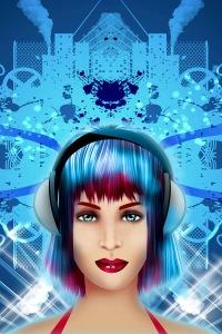 Экстремальное интервью или девушка для героя аудио книга